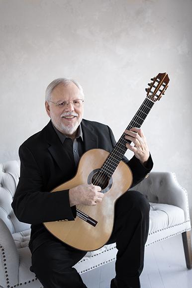 Guitar Instructor Kevin Sterchi