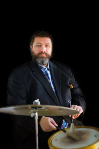 Percussion teacher John K