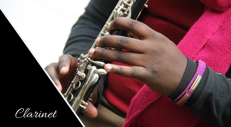 Clarinet picture