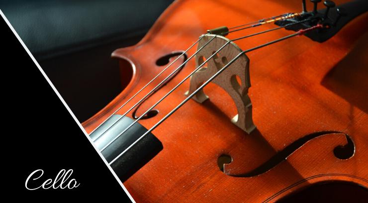 Cello picture